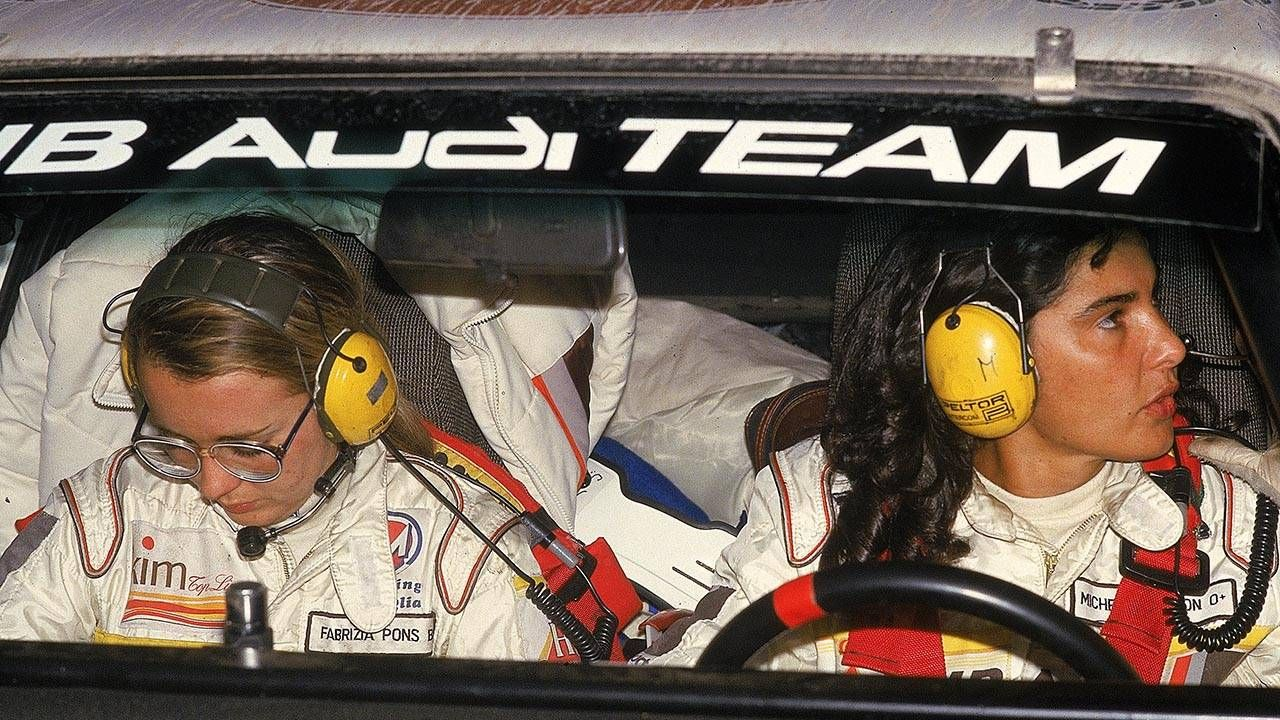 Michele Mouton World Rally Championship runner-up Michele Mouton World Rally Championship runner-up new pictures