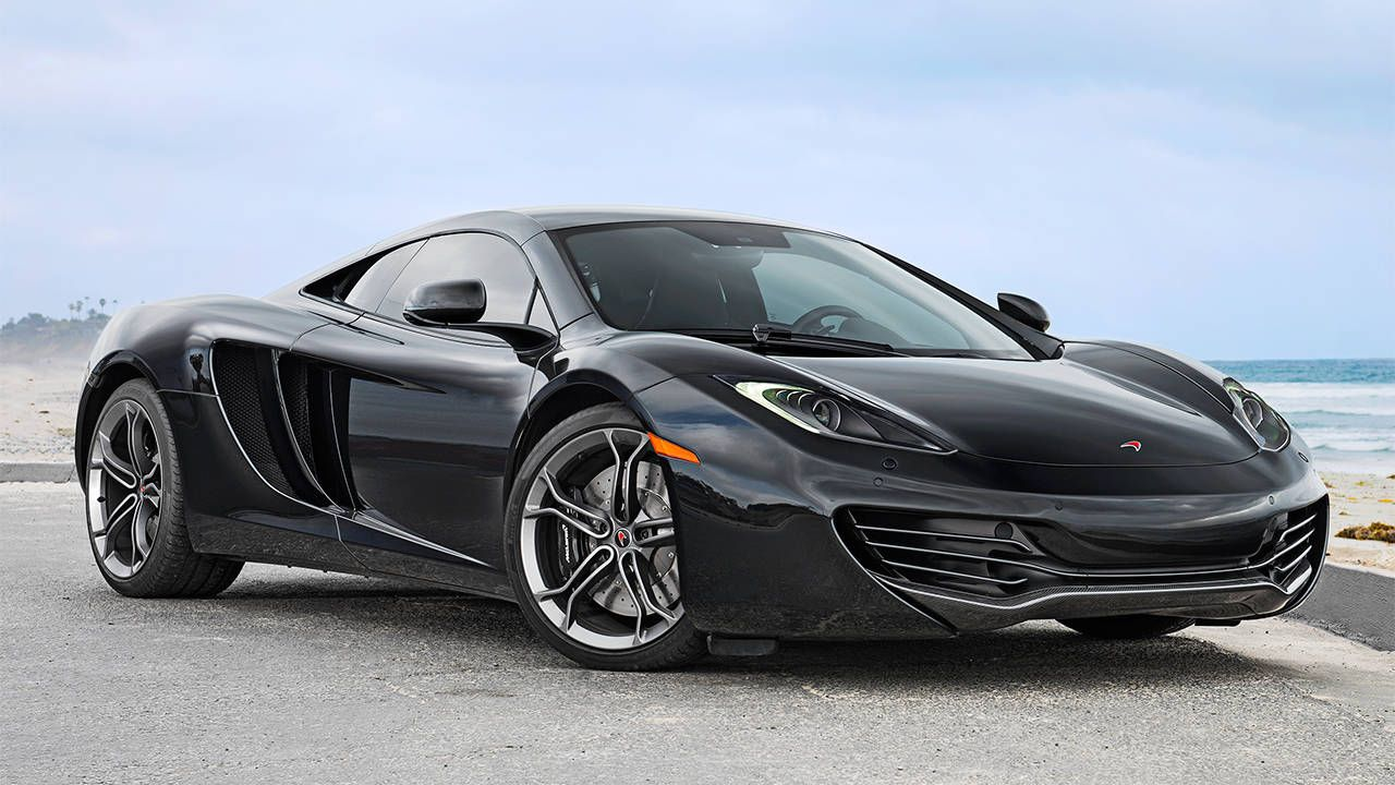 The ups and downs of McLaren MP412C ownership