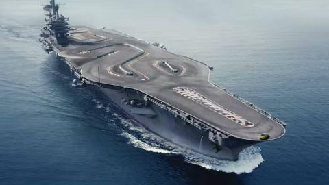Water, Watercraft, Photograph, Landscape, Naval architecture, Landmark, Horizon, Boat, World, Ship,