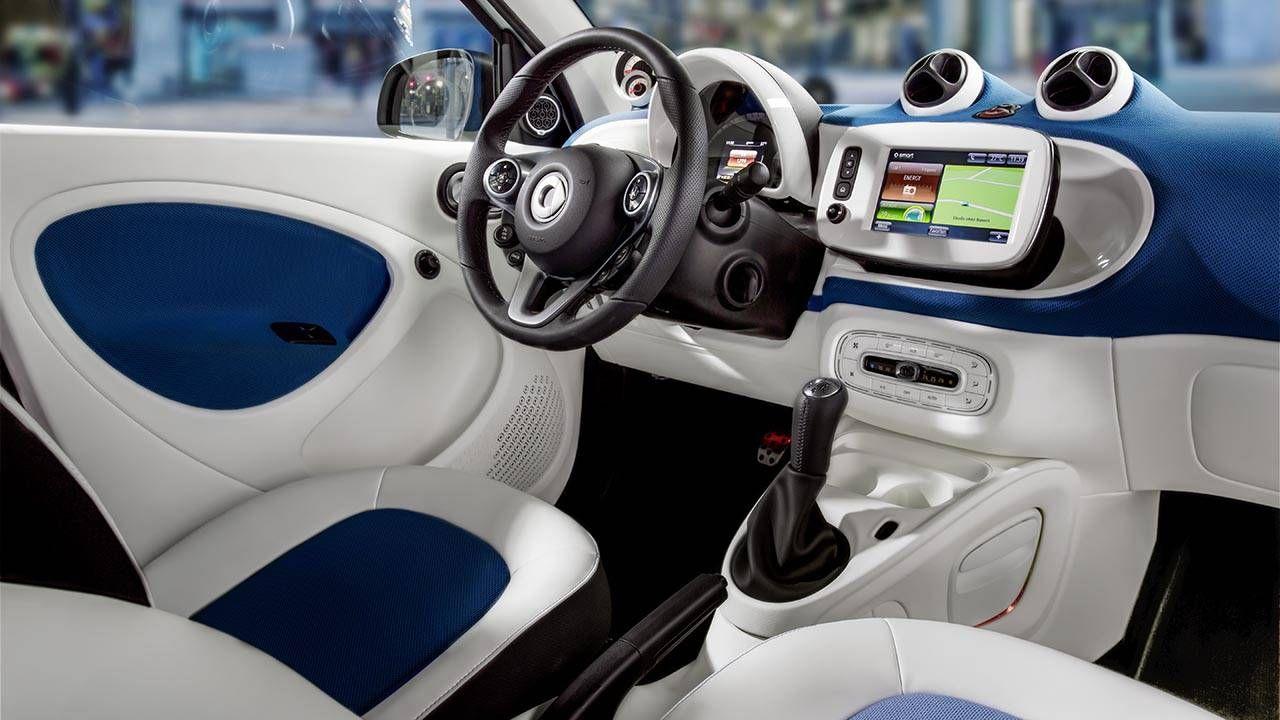 yes the 2016 smart fortwo has a manual transmission rh roadandtrack com smart roadster manual swap Smart Roadster Brabus V6 Biturbo