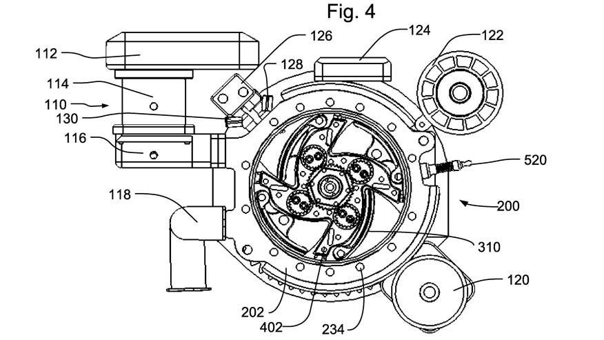 California company reinvents the rotary engine