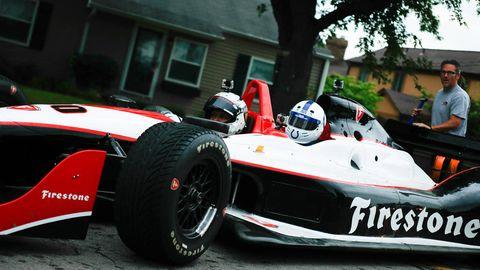 Automotive tire, Automotive design, Open-wheel car, Automotive wheel system, Helmet, Automotive exterior, Motorsport, Formula one, Race car, Racing,