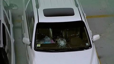 Motor vehicle, Automotive exterior, Glass, Car, Hood, Fender, Windshield, Vehicle door, Automotive window part, Luxury vehicle,
