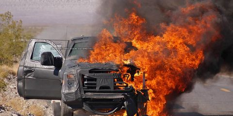 Motor vehicle, Event, Smoke, Pollution, Fire, Flame, Muscle, Truck, Heat, Gas,