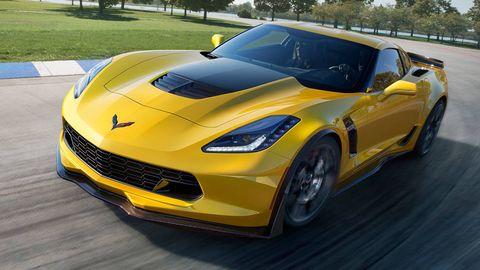 Automotive design, Vehicle, Yellow, Land vehicle, Performance car, Car, Supercar, Hood, Sports car, Fender,