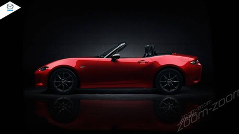 Automotive design, Vehicle, Red, Car, Automotive lighting, Performance car, Personal luxury car, Fender, Convertible, Sports car,