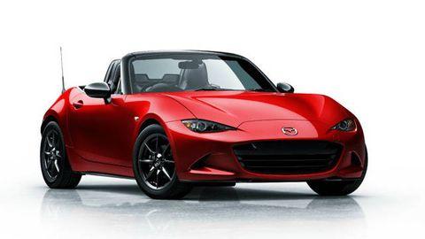 Automotive design, Mode of transport, Vehicle, Land vehicle, Hood, Car, Red, Performance car, Automotive lighting, Headlamp,
