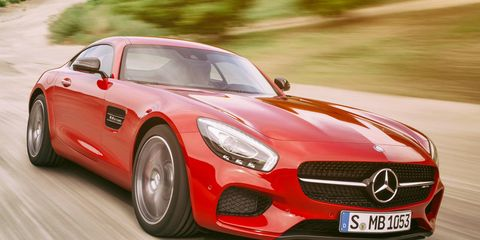 Automotive design, Mode of transport, Vehicle, Performance car, Red, Car, Hood, Automotive lighting, Fender, Sports car,