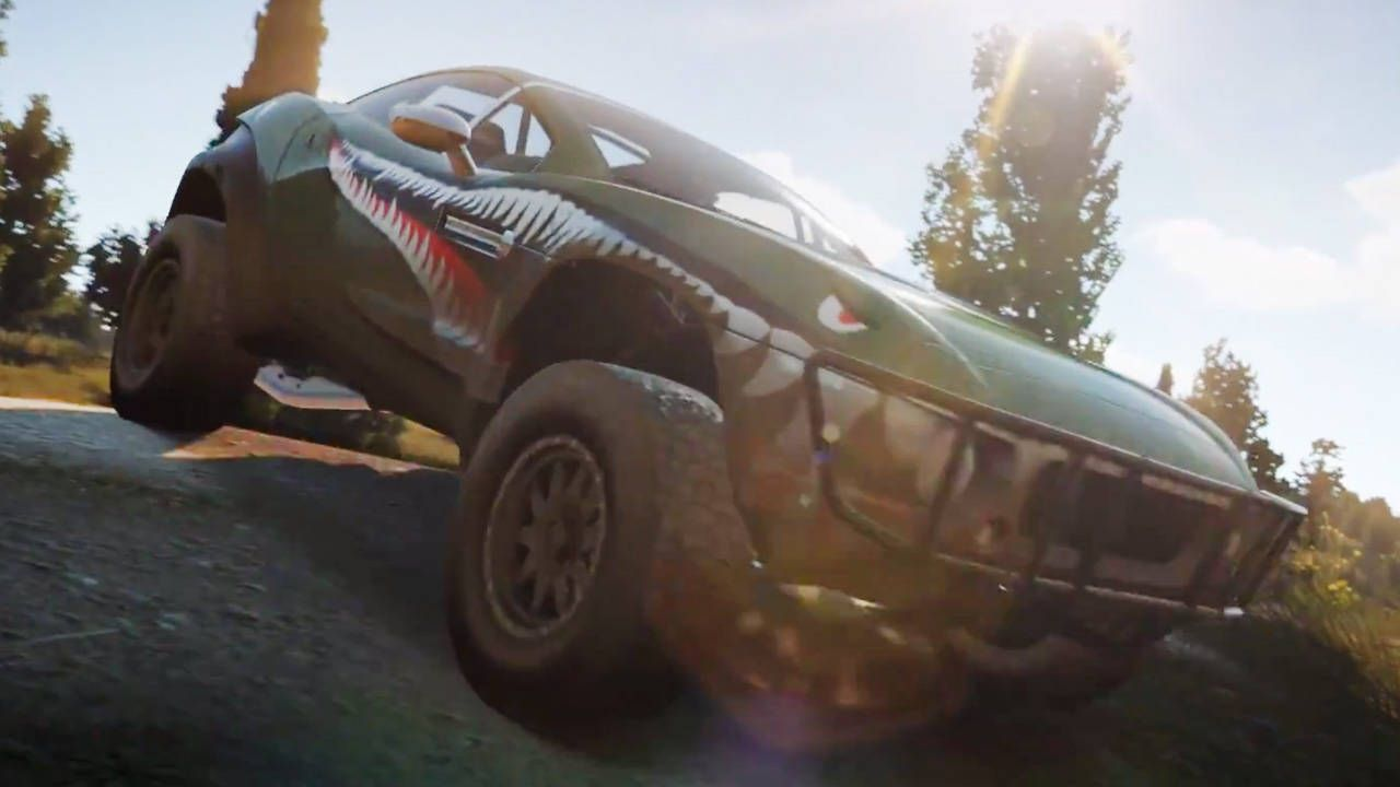 Forza Horizon 2 is the only reason you need to own an Xbox One