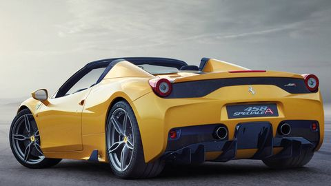 Tire, Wheel, Mode of transport, Automotive design, Vehicle, Yellow, Performance car, Rim, Automotive exterior, Automotive lighting,