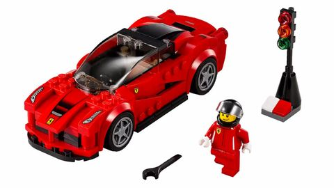 Tire, Wheel, Automotive design, Vehicle, Red, Automotive wheel system, Toy, Car, Vehicle door, Automotive lighting,