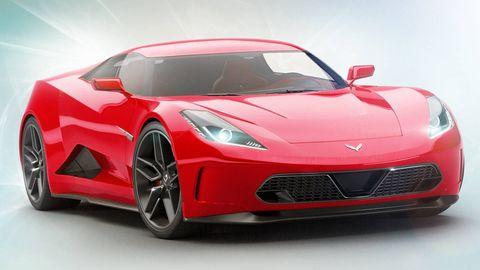 Mode of transport, Automotive design, Vehicle, Land vehicle, Event, Performance car, Hood, Car, Red, Supercar,