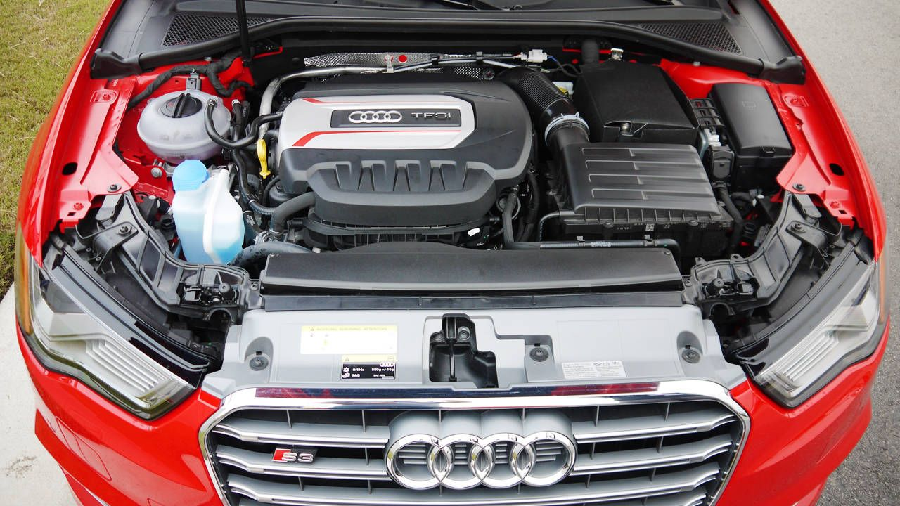 2015 Audi A3 Engine Diagram Great Installation Of Wiring S4 7 Things You Should Know About The S3 Rh Roadandtrack Com