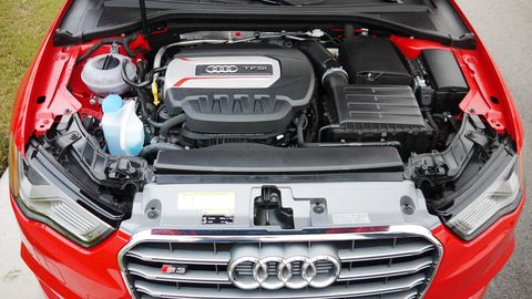 Things You Should Know About The Audi S - Audi s3 engine