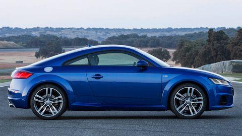 Tire, Wheel, Blue, Automotive design, Vehicle, Alloy wheel, Rim, Car, Hood, Performance car,