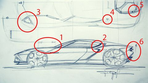 Automotive design, Line, Parallel, Circle, Diagram, Technical drawing, Line art, Automotive window part, Drawing, Vehicle service manual,