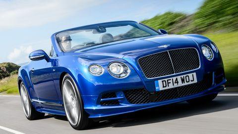 Automotive design, Vehicle, Grille, Car, Bentley, Personal luxury car, Fender, Hood, Luxury vehicle, Performance car,