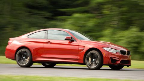 Tire, Wheel, Automotive design, Vehicle, Car, Red, Rim, Performance car, Hood, Fender,