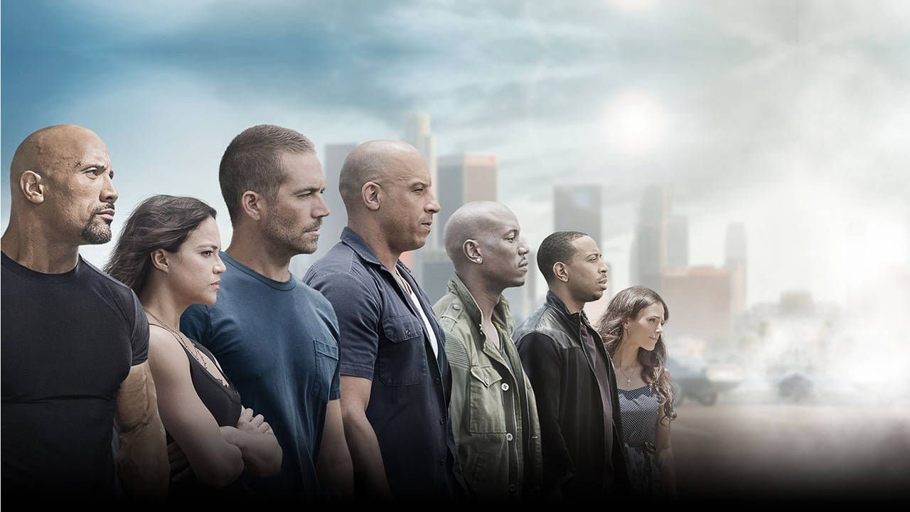 Fast and Furious 7 officially named Furious 7, trailer drops Nov 1