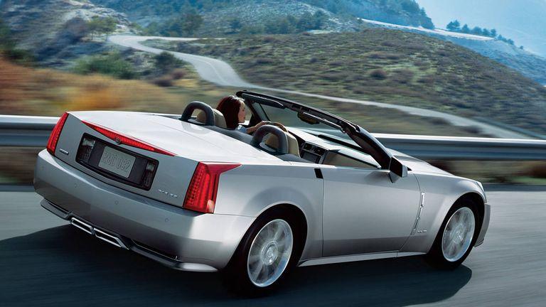 Cadillac may be mulling over RWD convertible, sub-ATS sedan