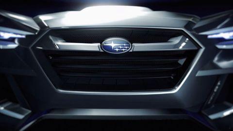 Motor vehicle, Automotive design, Product, Grille, Automotive exterior, Logo, Light, Emblem, Automotive lighting, Luxury vehicle,