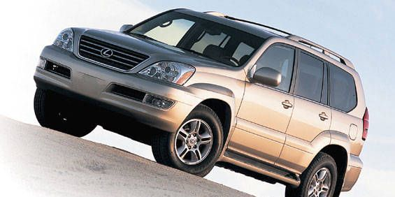 Ebook-7447] 2004 lexus gx 470 owners manual original | 2019 ebook.