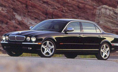 View The Latest First Drive Review Of 2005 Jaguar Xj8 Super V8 Find Pictures And Comprehensive Information About Cars