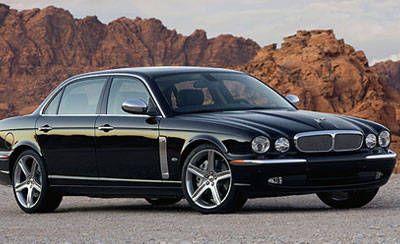 2005 Jaguar Xj Super V8 Bluelily Co