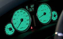 2006 chrysler 300 srt8 top speed