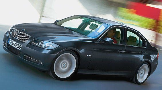 Road Test of the 2006 BMW 330i  Full Authoritative Test of the