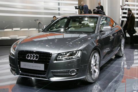 2008 Audi A5s5