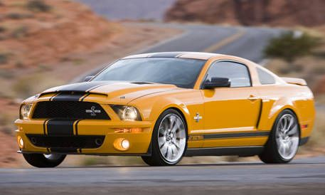 Best supercharger for 2009 mustang gt | What's the best supercharger