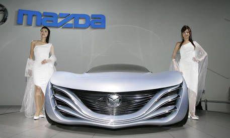 Japanese Sports Cars Rising Fun