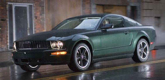 View the latest first drive review of the 2008 Ford Mustang Bullitt. Find pictures and comprehensive information about Ford cars & View the latest first drive review of the 2008 Ford Mustang ... markmcfarlin.com
