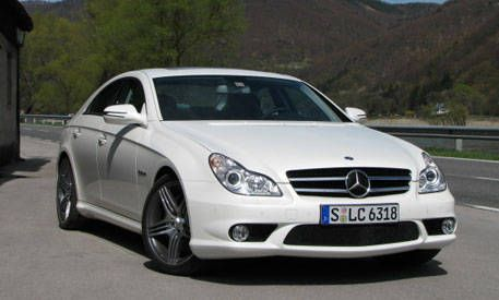 Vienna, Austria U2014 In May Of This Year, A New CLS Will Begin Appearing In  Your Local Mercedes Benz Dealership. Youu0027ll Be Forgiven, Though, ...