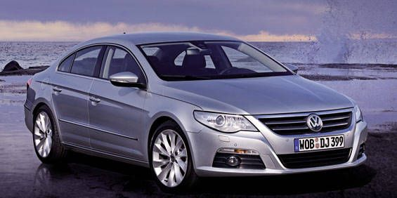 View the latest first drive review of the 2009 Volkswagen Passat