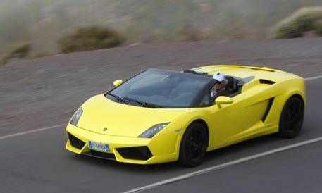 Review Of The New 2010 Lamborghini Gallardo Lp560 4 Full New Car