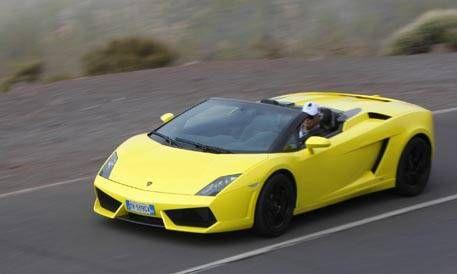 Review Of The New 2010 Lamborghini Gallardo Lp560 4 Full New Car