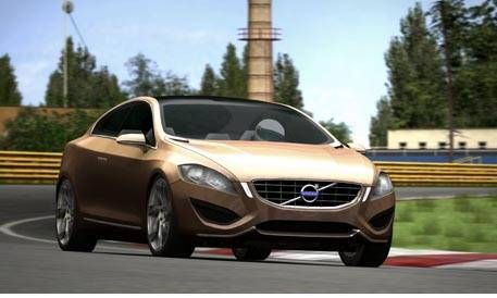 Volvo Releases Free Racing Video Game