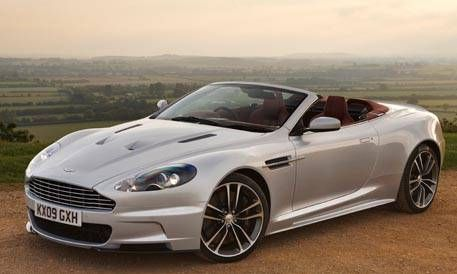 View The Latest First Drive Review Of The Aston Martin DBS - Aston martin cars com