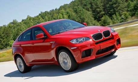 Review Of The New 2010 Bmw X6 M Full New Car Details