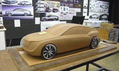 Art Center Car Classic 2009