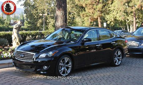Future Car Spy Shots Of The 2011 Infiniti M56 Find More Spy Pictures