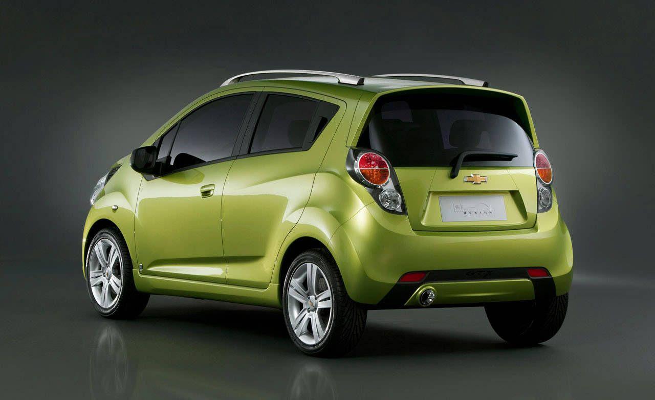 Kekurangan Chevrolet Spark 2011 Tangguh