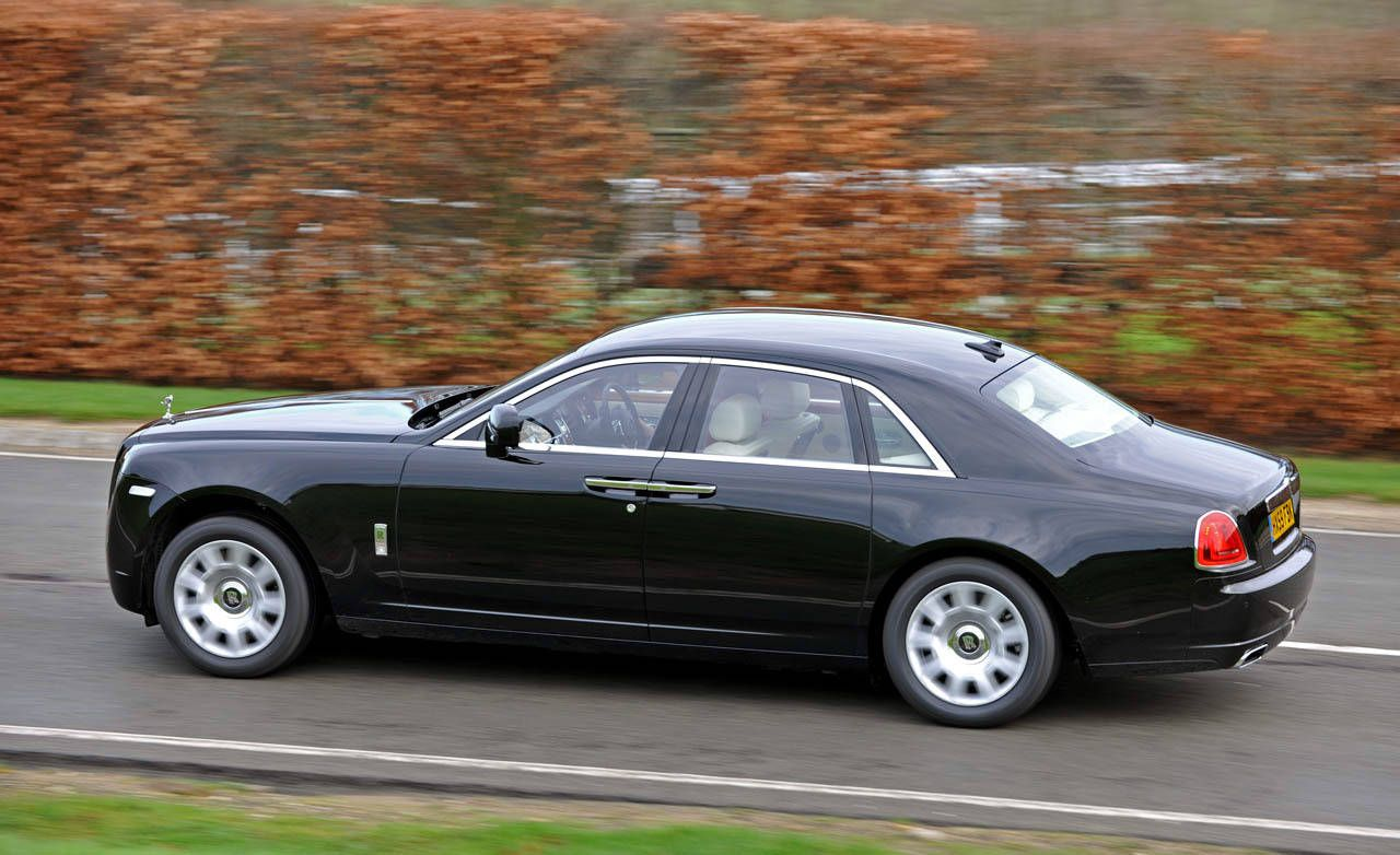 View the latest first drive review of the 2011 rolls royce ghost find pictures and comprehensive information about rolls royce cars