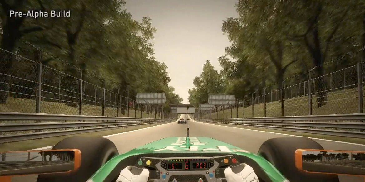 F1 2010 Game Preview