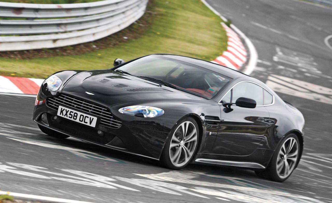 aston martin vanquish 2011. view the latest first drive review of 2011 aston martin v12 vantage find pictures and comprehensive information about cars vanquish d
