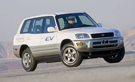 Takeshi Uchiyamada Announced That The Joint Toyota Tesla Rav4 Ev Will Be On In 2017 Joined About Same Time By Prius Plug And As Many Six