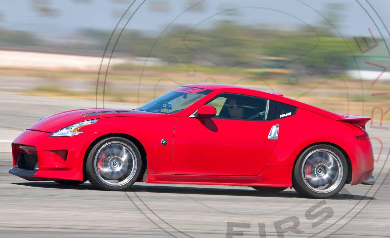 2010 Stillen Nissan 370z Review Performance Parts Make One 2014 Wiring Harness Killer