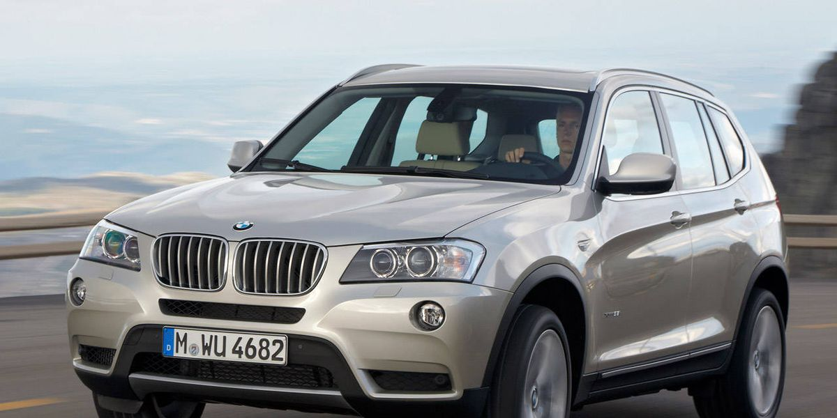 2011 BMW X3 Review The New Has Arrived With Price Information